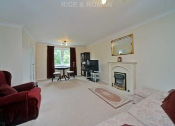 1 bed flat for sale in Oaktree Court, Addlestone KT15
