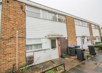 Thumbnail 2 bed terraced house for sale in Northbrooks, Harlow