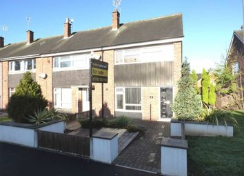 Thumbnail 3 bed town house for sale in Lanark Walk, Newcastle-Under-Lyme