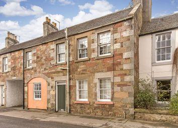 Thumbnail 2 bed flat for sale in 16/1 Sidegate, Haddington