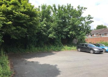 Thumbnail Commercial property for sale in Land Sunnyside Close, Charlton, Andover, Hampshire