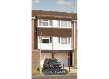 Thumbnail 3 bed terraced house to rent in Regency Court, Brentwood