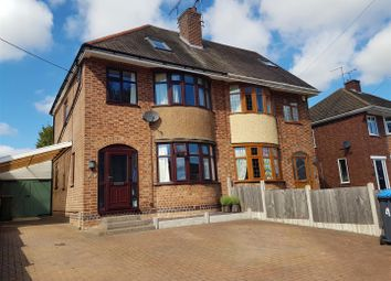 4 bed semi-detached house for sale in High Street, Ryton On Dunsmore, Coventry CV8