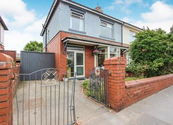 Thumbnail 3 bed semi-detached house for sale in St Andrews Road North, Lytham St Annes, Lancashire