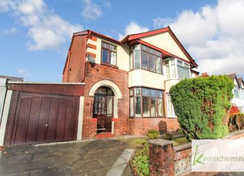 3 bed semi-detached house for sale in Welbeck Road, Bolton BL1