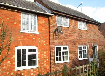 Thumbnail 2 bed semi-detached house for sale in 92 High Street, Cranfield, Bedfordshire