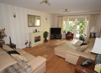 Thumbnail 4 bed detached house for sale in Ford Park Crescent, Ulverston