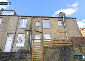 3 bed terraced house for sale in Gladstone Street, Keighley, West Yorkshire BD21