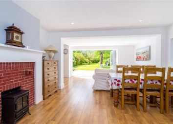 Thumbnail 5 bed detached house for sale in Milford Road, Elstead, Godalming, Surrey
