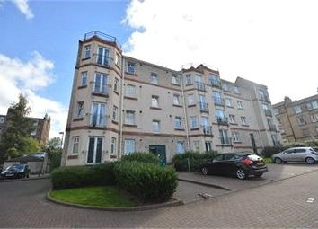 Thumbnail 2 bed penthouse to rent in Sinclair Close, Gorgie, Edinburgh