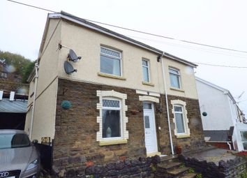 Thumbnail 3 bed detached house for sale in Ormes Road, Skewen, Neath