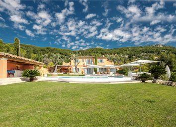 Thumbnail 6 bed villa for sale in Magagnosc, Alpes-Maritimes, Provence Alpes Cote D'azur, France