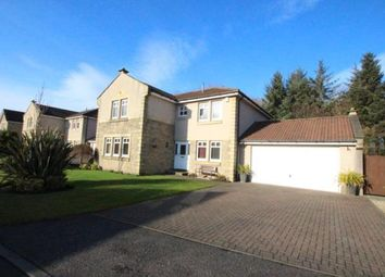 Thumbnail 4 bed detached house for sale in Stanley Gardens, Glenrothes, Fife