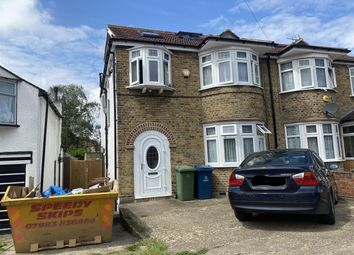Thumbnail 5 bed semi-detached house for sale in Ventnor Avenue, Stanmore