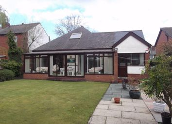 Thumbnail 4 bed detached house for sale in New Hall Lane, Bolton