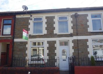 Thumbnail 3 bed terraced house to rent in Dyfodwg Street, Treorchy