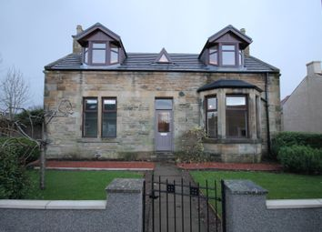Thumbnail 3 bed detached house for sale in Croft Road, Larkhall