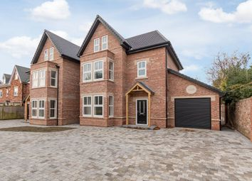 Thumbnail 5 bedroom detached house for sale in Oak House, Mown Meadow, Middleton Road