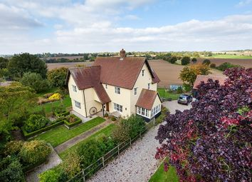 Thumbnail Detached house for sale in Gallows Green, Dunmow