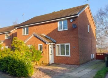 Thumbnail 3 bed semi-detached house to rent in Pendlecroft Avenue, Manchester