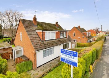Thumbnail 3 bedroom semi-detached house for sale in Church Street, Hadley, Telford