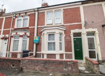 Thumbnail 2 bed terraced house for sale in Carlton Park, Redfield, Bristol
