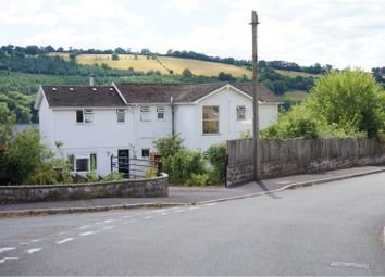 Thumbnail 6 bed detached house for sale in Sunnybank, Brecon