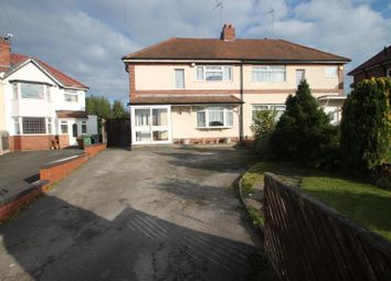 Thumbnail 3 bed semi-detached house to rent in Newlands Drive, Halesowen, West Midlands