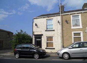 Thumbnail 2 bed end terrace house for sale in Barnes Street, Clayton Le Moors, Accrington