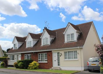 Thumbnail 3 bed semi-detached house for sale in Rockfield Heights, Ballyholland, Newry