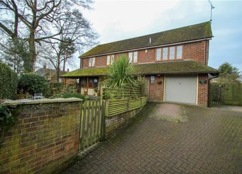 Thumbnail 5 bedroom detached house for sale in The Avenue, Camberley, Surrey