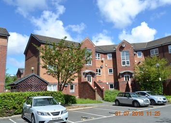 Thumbnail 2 bed flat to rent in Highfield Street, Liverpool