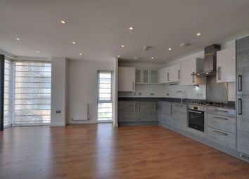 Thumbnail 2 bed flat to rent in Caulfield Gardens, Pinner, Middlesex