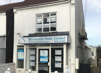 Thumbnail Office for sale in Lincoln Road, Peterborough
