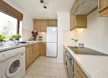 Thumbnail 1 bed flat to rent in Maltings Place, London