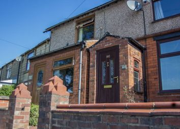 Thumbnail 2 bed property to rent in Bolton Road, Hawkshaw, Bury