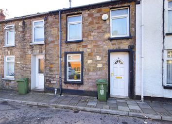 Thumbnail 2 bed terraced house for sale in Windsor Street, Aberdare, Rhondda Cynon Taff