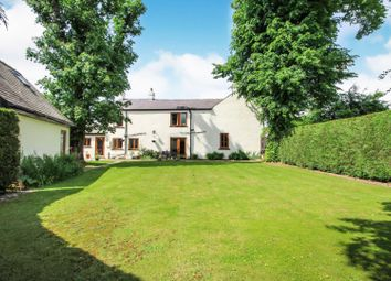 Thumbnail 5 bed detached house for sale in Low Eggborough Road, Eggborough
