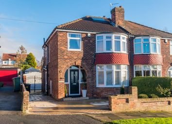 Thumbnail 3 bedroom semi-detached house for sale in Spennithorne Avenue, West Park