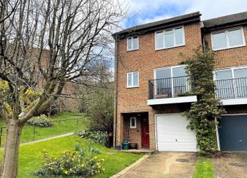 Thumbnail 3 bed town house for sale in Artington Walk, Guildford