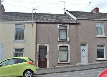 Thumbnail 2 bed terraced house for sale in Miers Street, St. Thomas, Swansea