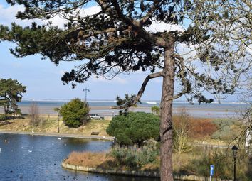 Thumbnail 2 bed flat for sale in Appley Rise, Ryde