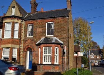 Thumbnail 1 bed maisonette to rent in Cowper Road, Harpenden