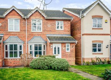 Thumbnail 3 bed semi-detached house for sale in Mayfield Court, Barlow, Selby