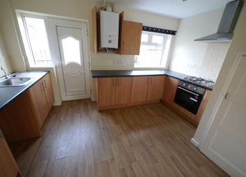 Thumbnail 3 bedroom end terrace house to rent in Lancefield Avenue, Walker, Newcastle Upon Tyne