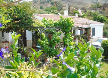 Thumbnail 3 bed town house for sale in Mezquitilla, Mlaga, Spain