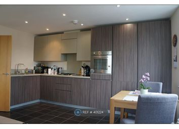 Thumbnail 2 bed flat to rent in Pure Court, Enfield, London