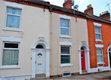 Thumbnail 2 bed terraced house for sale in Alexandra Road, Abington