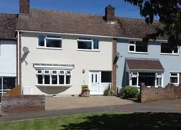 4 bed terraced house for sale in Church View, Banbury OX16