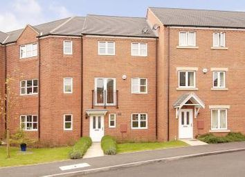 Thumbnail 4 bed town house to rent in Clarkes Court, Banbury